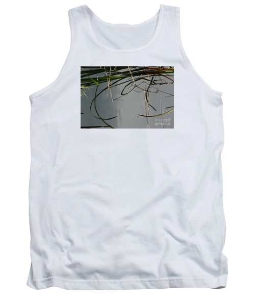 Tank Top featuring the photograph Have A Great Day by Brian Boyle