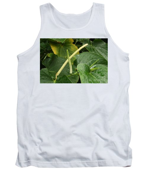 Hawaiian Kava Tank Top