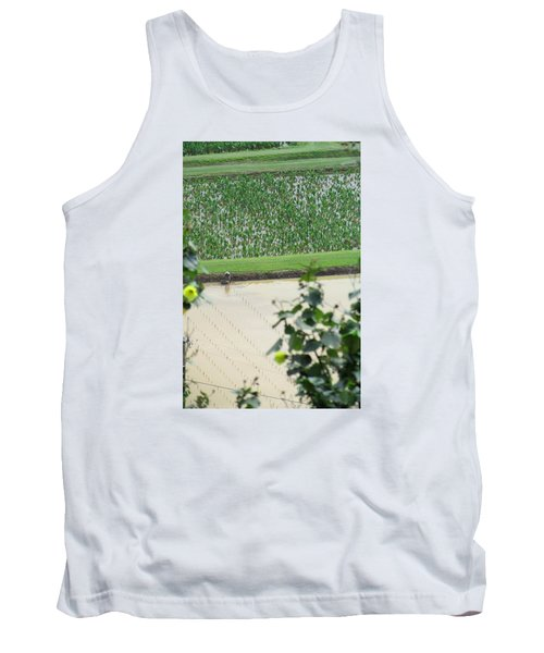 Hawaiian Transplants Tank Top