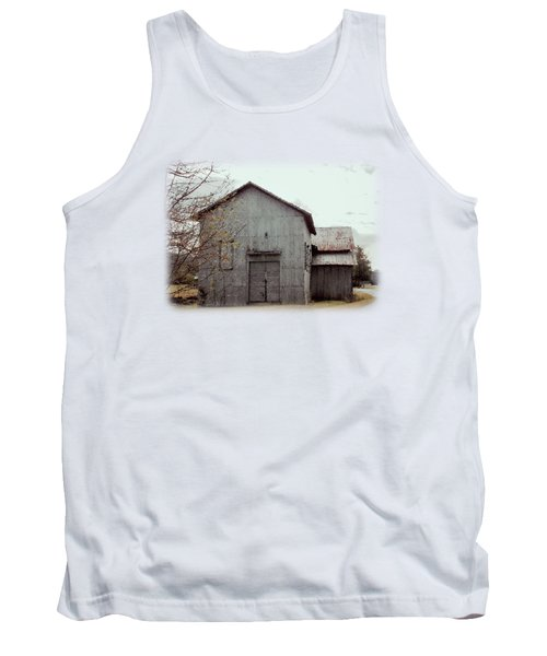 Hay Day Tank Top