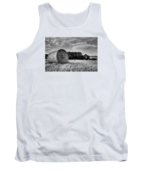 Hay Race Track Tank Top