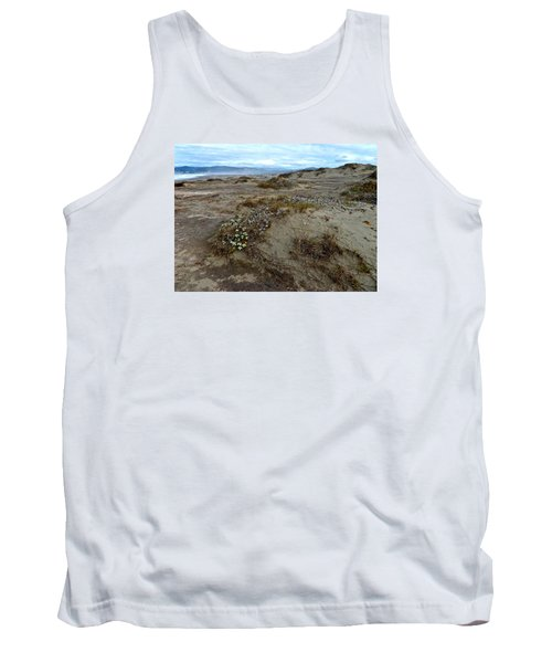 Headlands Mackerricher State Beach Tank Top