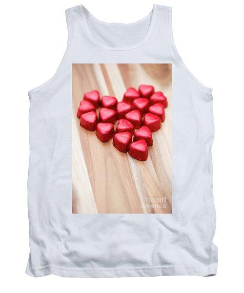 Hearty Heart Tank Top