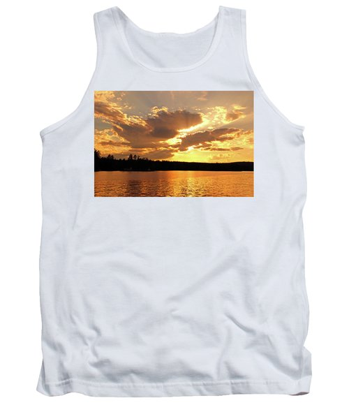 Heaven Shining Tank Top