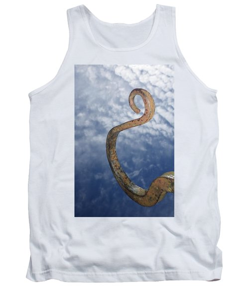 Heavenly Sky Hook Tank Top
