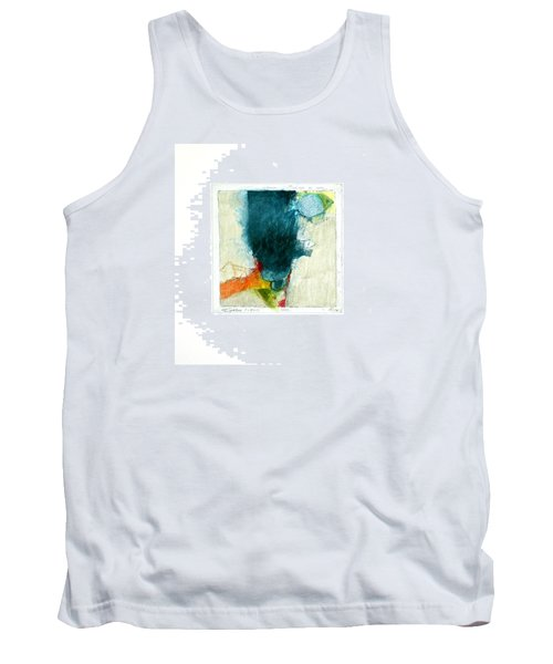 Hedgefishog  --start-- Tank Top