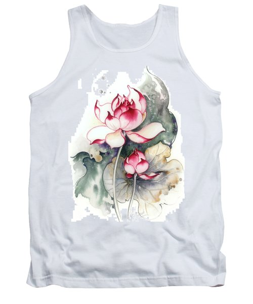 Heir To The Throne Tank Top