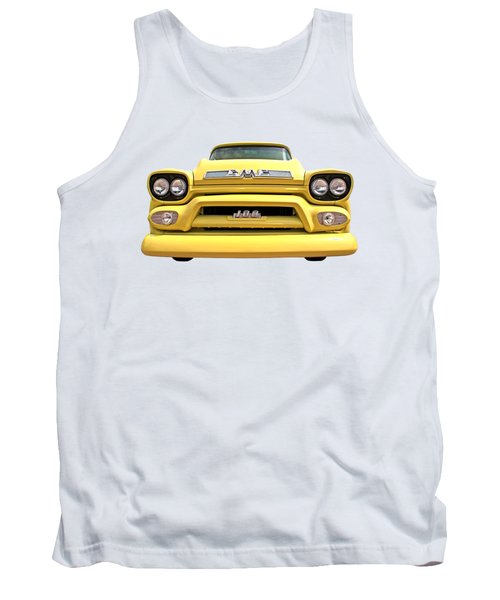 Here Comes The Sun - Gmc 100 Pickup 1958 Tank Top