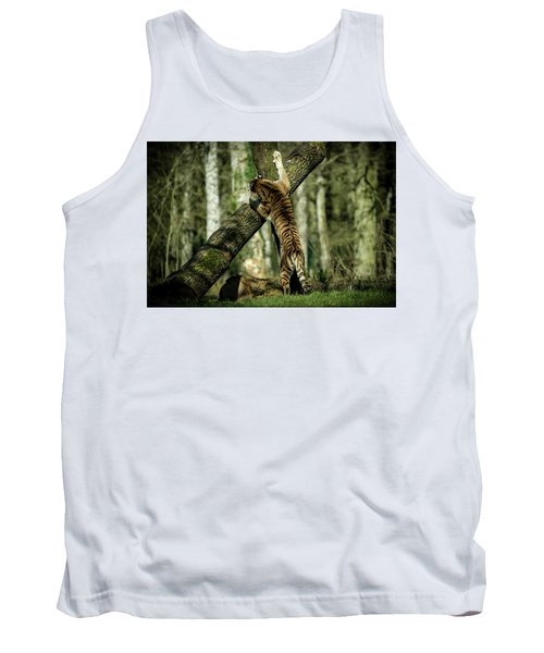 Hide And Seek Tank Top