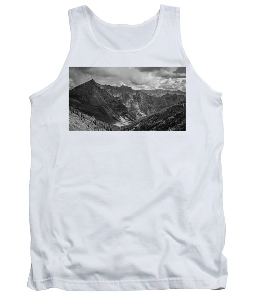 High Country Valley Tank Top
