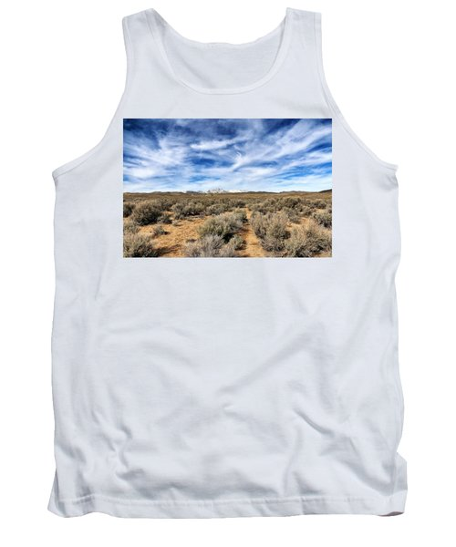 High Desert Tank Top