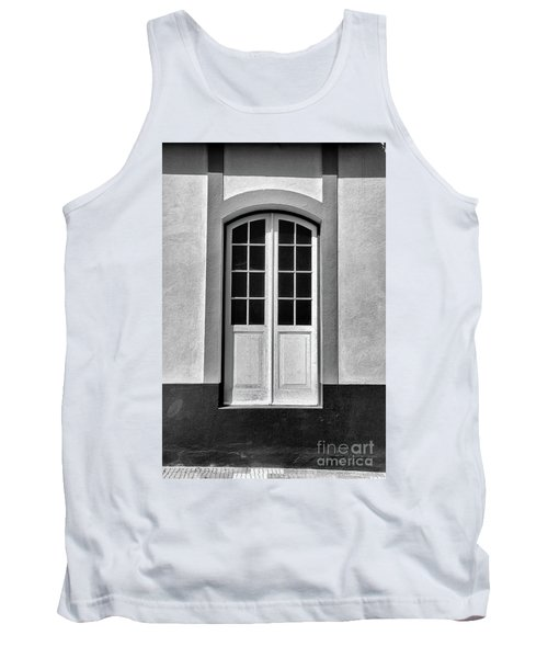 High Door Tank Top