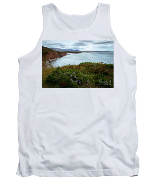 Highlands Of Cape Breton Tank Top