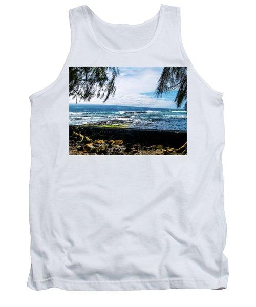 Hilo Bay Dreaming Tank Top
