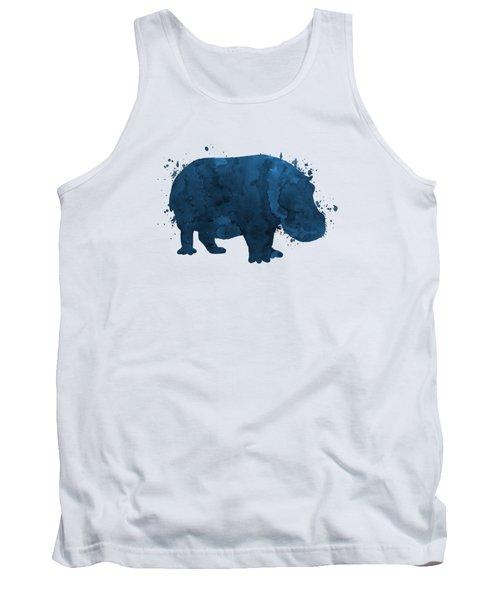 Hippo Tank Top
