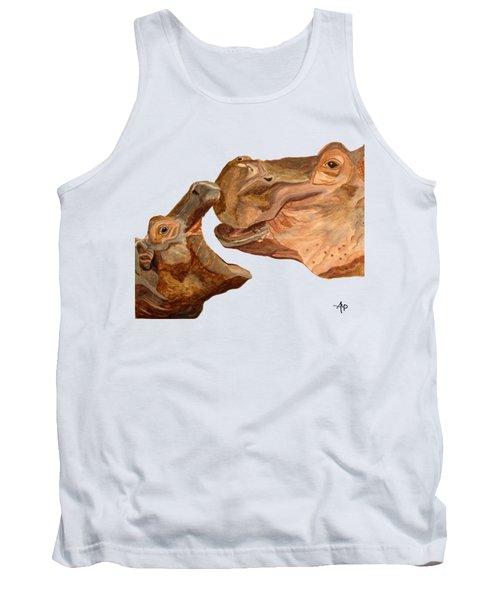 Hippos Tank Top