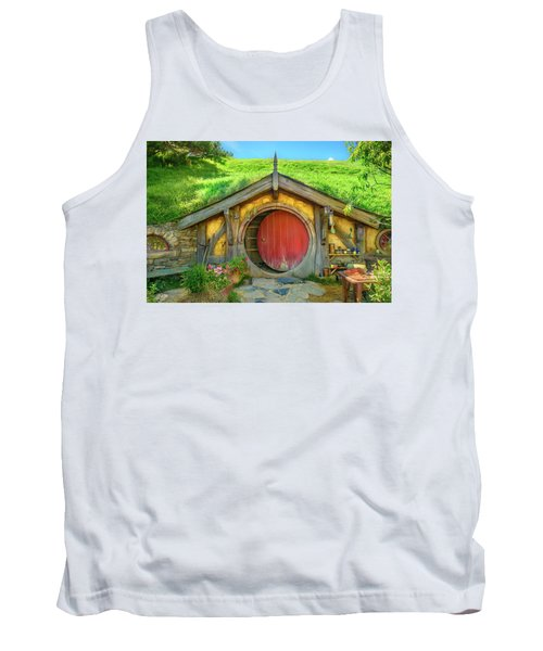 Hobbit House Tank Top