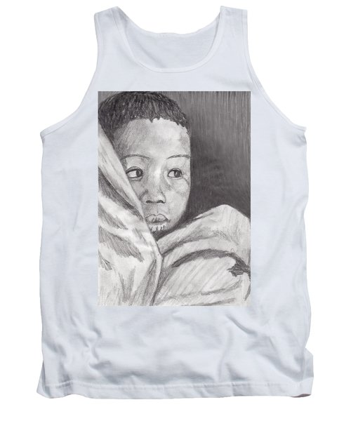 Hold Me Mom Tank Top