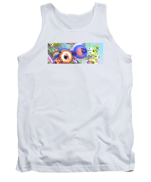 Holiday Celebrations Tank Top