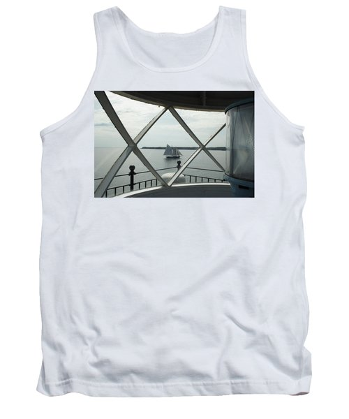Home To Rockland Tank Top