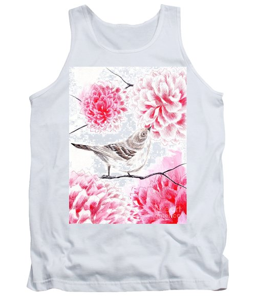 Hop To It Tank Top