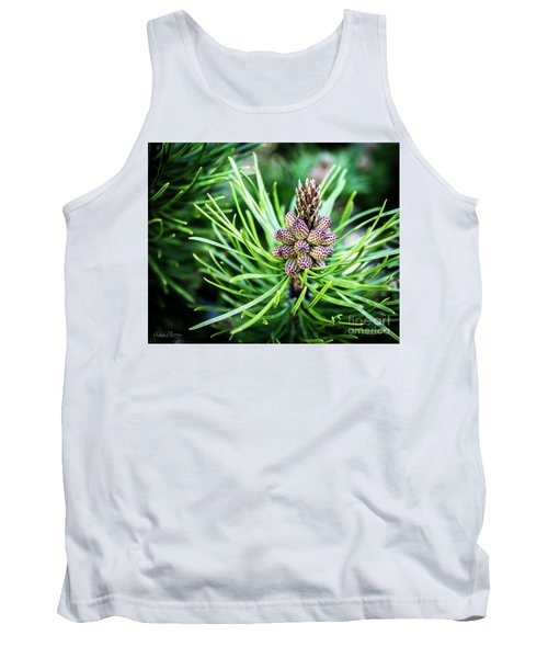 Humble Beginnings Tank Top