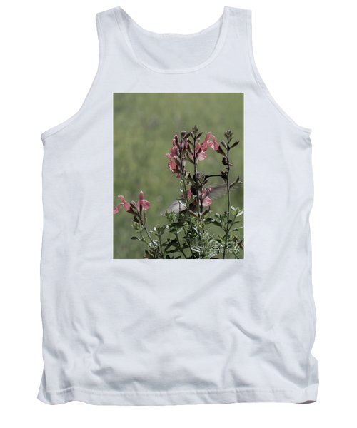 Hummingbird 1 Tank Top