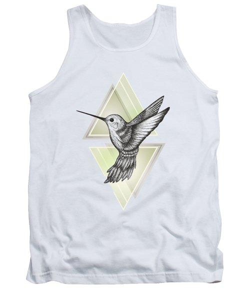 Hummingbird Tank Top