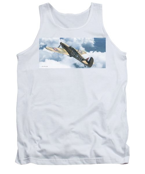 Hurricanes Tank Top