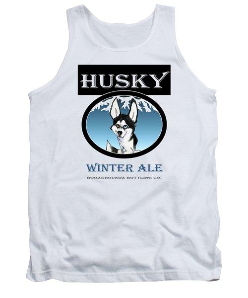 Husky Winter Ale Tank Top