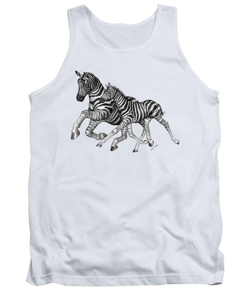 I Will Take You Home Tank Top by Betsy Knapp