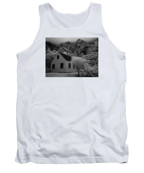 Iao Valley  Tank Top