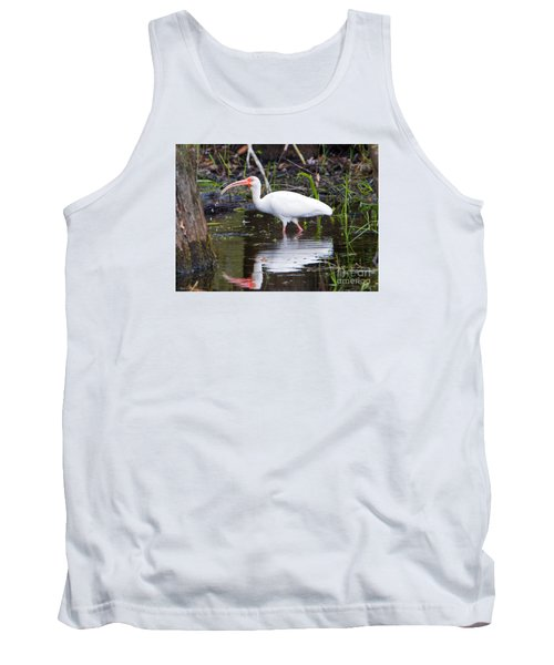 Ibis Drink Tank Top