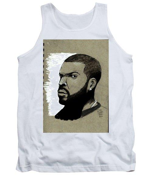 Ice Cube Tank Top