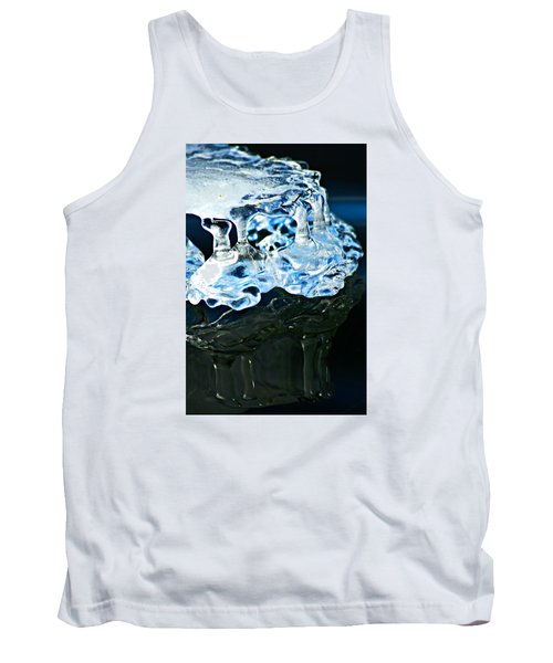 Ice Formation 11 Tank Top