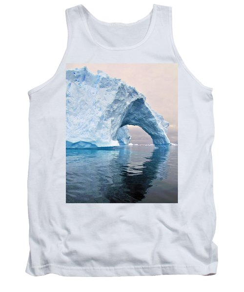 Iceberg Alley Tank Top