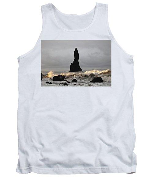 Icelandic Monolith Tank Top