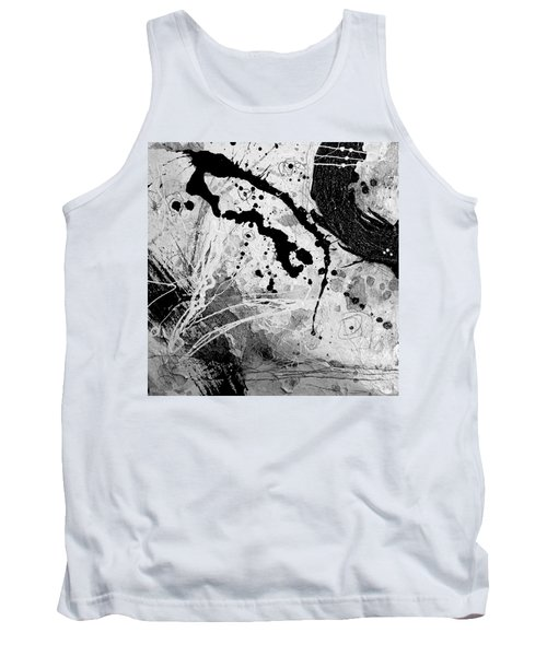 If Not Now   When Tank Top by Tracy Bonin