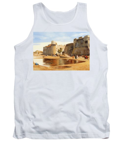Il Castello Tank Top