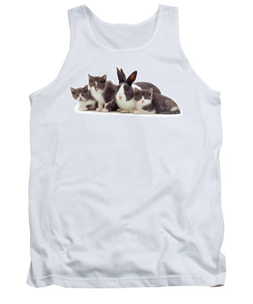 I'm Bun Of The Family Tank Top