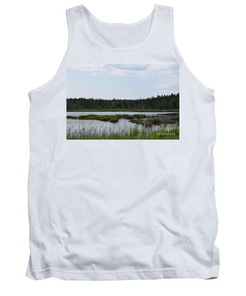 Images From Mt. Desert Island Maine 1 Tank Top