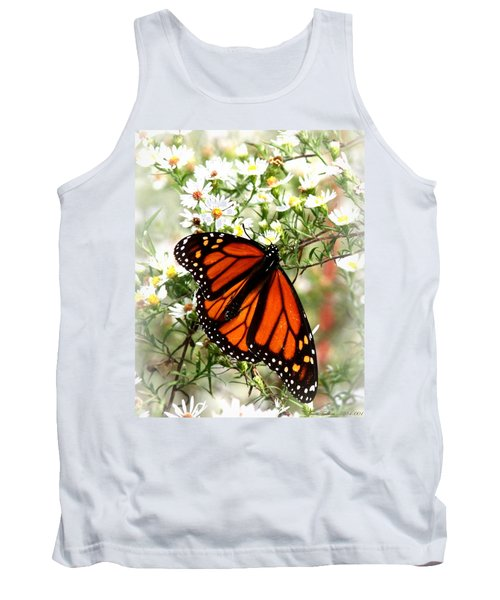 Img_5284-001 - Butterfly Tank Top