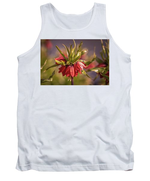 Imperial Crown #g3 Tank Top by Leif Sohlman