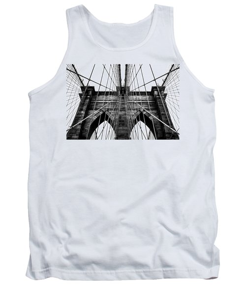 Imposing Arches Tank Top