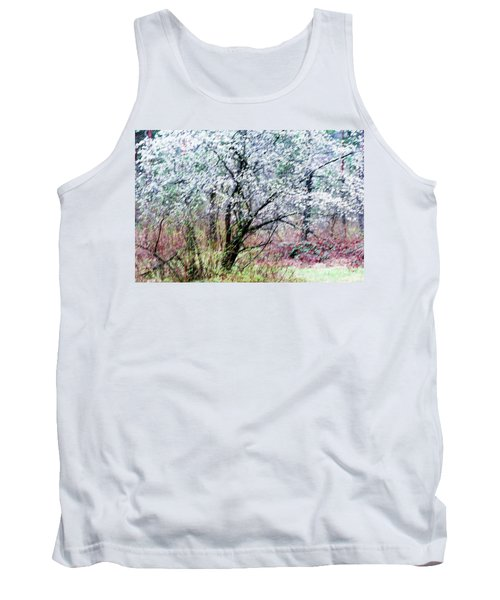 From A Distance Tank Top