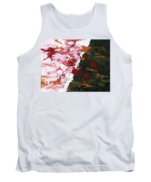 In A Moment Tank Top