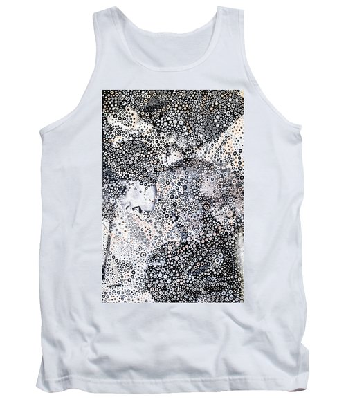 In Search For The Self Tank Top