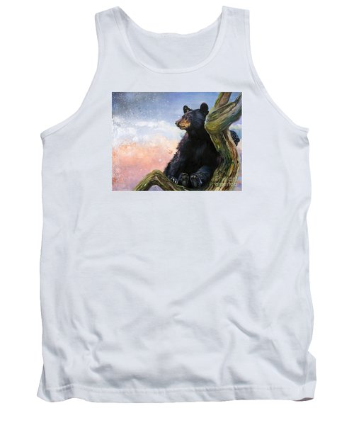 In The Eyes Of Innocence  Tank Top