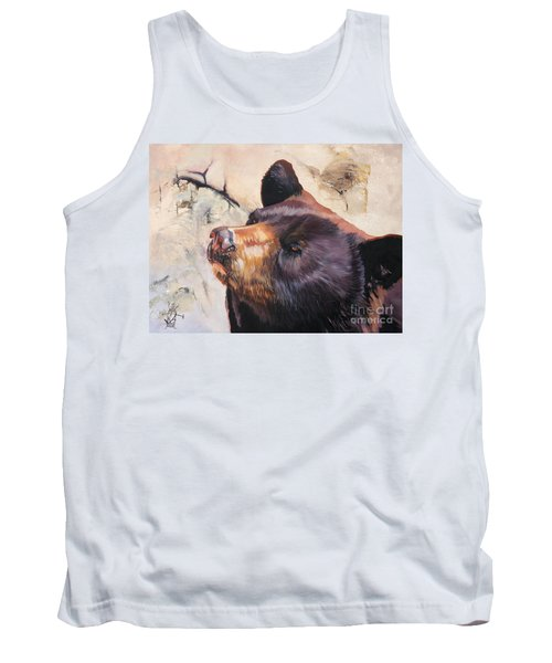 In Your Eyes Tank Top