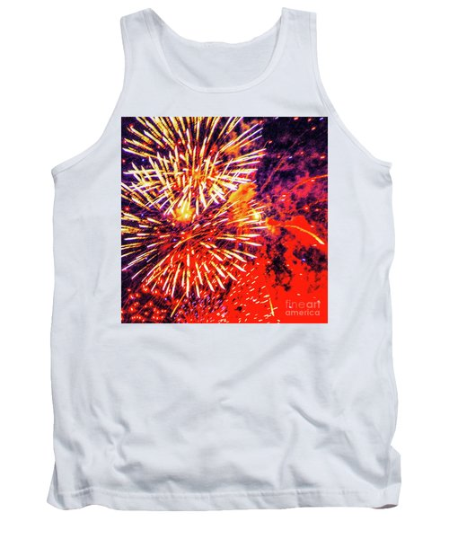 It's 2019 Seize The Year  Tank Top